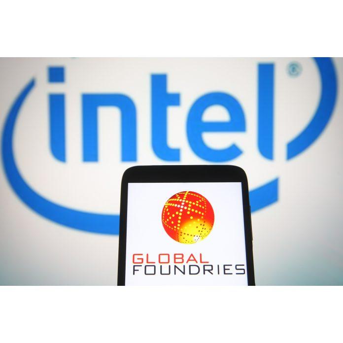 Intel zvažuje kúpu GlobalFoundries