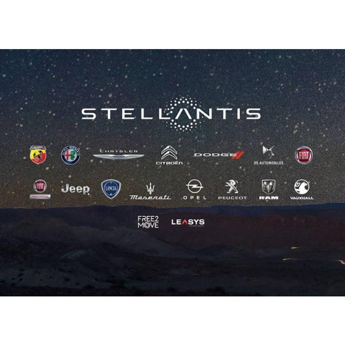 Akcie Stellantis