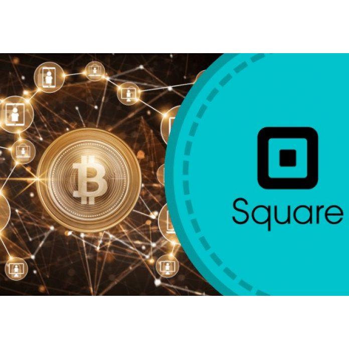 Square DeFi Bitcoin