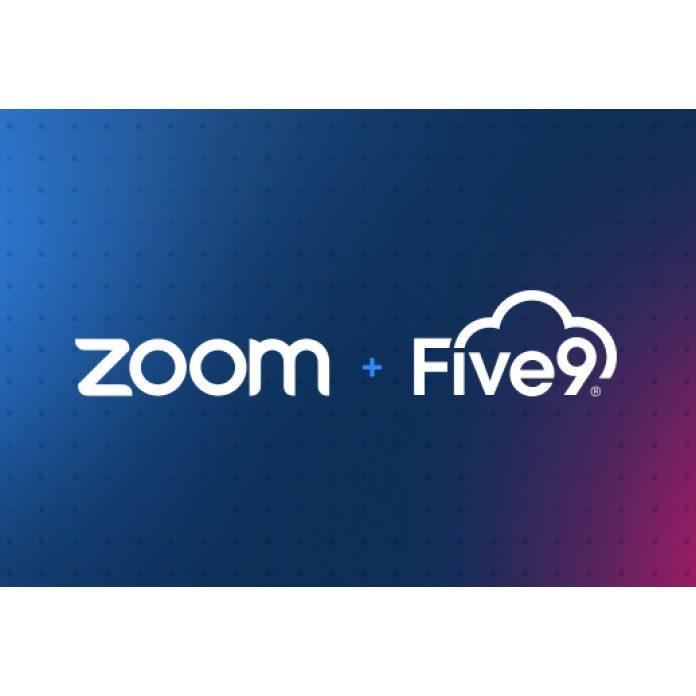 Zoom kupuje spoločnosť Five9