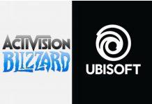 Akcie Activision Blizzard vs. akcie Ubisoft