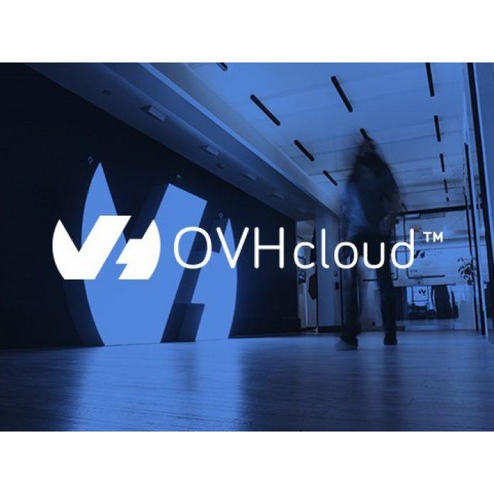 Akcie OVH cloud - vstup na burzu