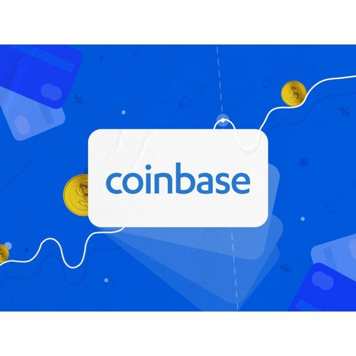 Akcie Coinbase
