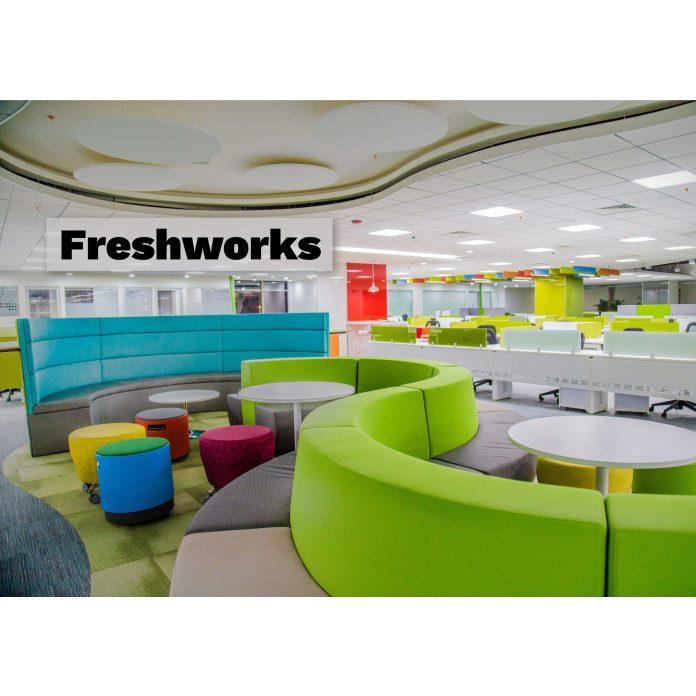 Akcie Freshworks, vstup na burzu, IPO