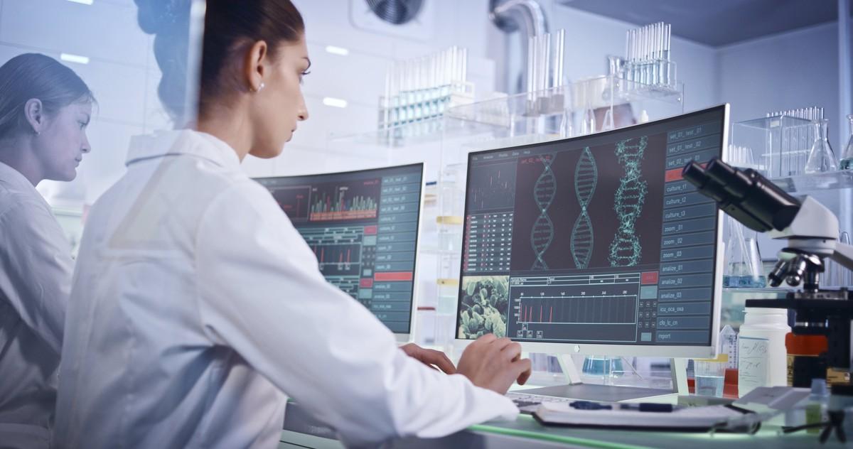 Akcie CRISPR Therapeutics - genetická úprava buniek