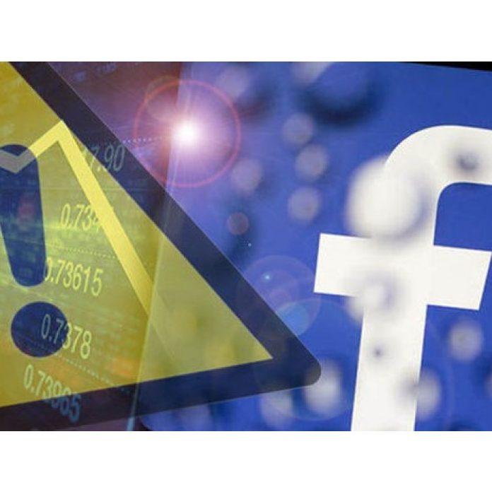Výpadok sociálnych sietí Facebook, Instagram, WhatsApp